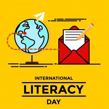 世界の世界国際識字デー , 読める, 3 D, ページ 背景画像
