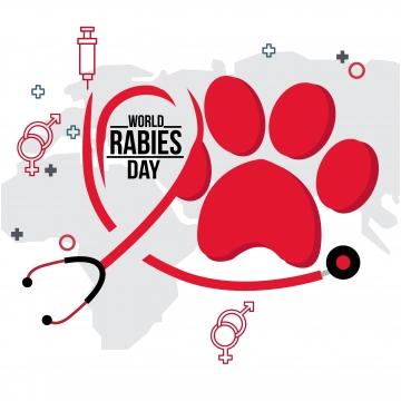 世界国際狂犬病の日の背景 , 血, 祝い, ケア 背景画像