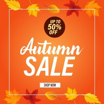 शरद ऋतु बिक्री बैनर पृष्ठभूमि गिरावट के साथ वेक्टर वेक्टर , बैनर, शरद ऋतु, बिक्री पृष्ठभूमि छवि