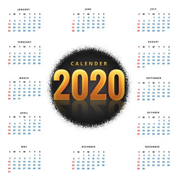 कैलेंडर 2020 वेक्टर पॉकेट मूल ग्रिड सरल डिजाइन टेम्पलेट , सार, कैलेंडर, व्यापार पृष्ठभूमि छवि