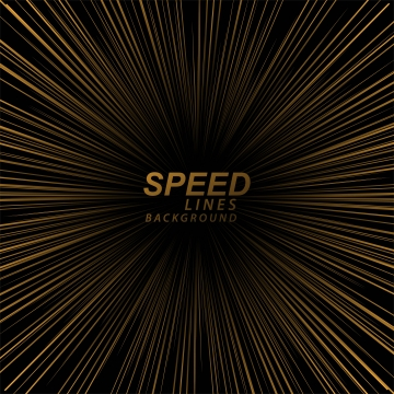 comic radial speed lines background vector , Speed, Line, Fire Background image