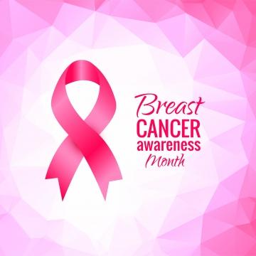 यथार्थवादी गुलाबी रिबन में अक्टूबर स्तन कैंसर जागरूकता माह , सार, जागरूकता, पृष्ठभूमि पृष्ठभूमि छवि