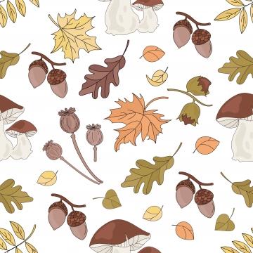 वन परिदृश्य प्रकृति शरद ऋतु सीजन सीमलेस पेपर , शरद ऋतु, गिरावट, वन पृष्ठभूमि छवि