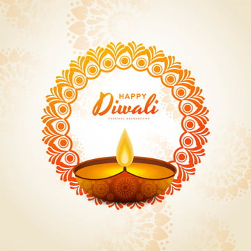happy diwali festival card background vector , Abstract, Light, Diwali Background image
