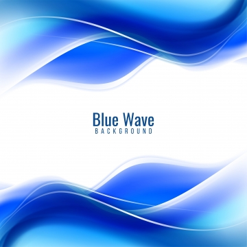 blue wave modern buisness background , Abstract, Background, Card Background image