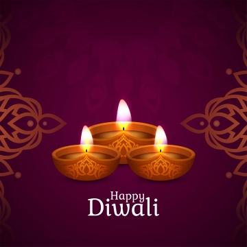 happy diwali festival background illustration , Diwali, Background, Abstract Background image