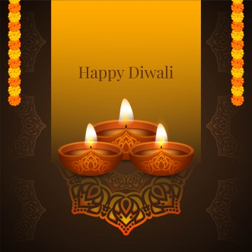 happy diwali religious festival background design , Diwali, Background, Abstract Background image