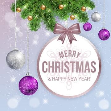 मेरी क्रिसमस और नया साल मुबारक वेक्टर टेम्पलेट , पृष्ठभूमि, क्रिसमस, छुट्टी पृष्ठभूमि छवि