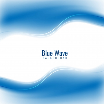 modern blue wave business background , Abstract, Background, Card Background image