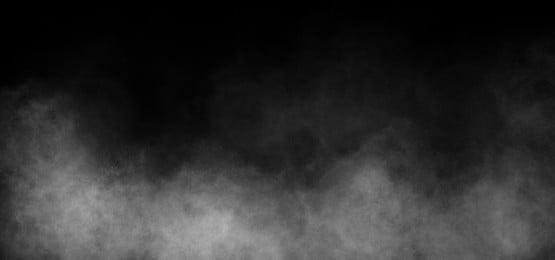 白い煙のクールな背景, 白, 煙, 背景 背景画像