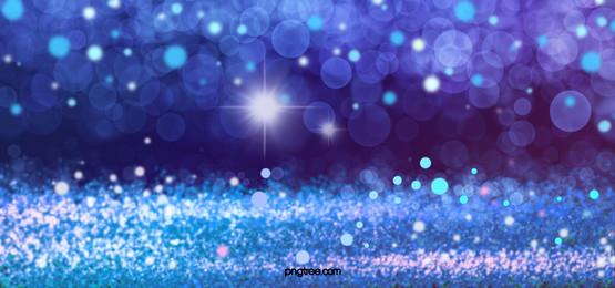 नीली काल्पनिक लक्जरी प्रकाश पृष्ठभूमि, कल्पना, पृष्ठभूमि, नीले पृष्ठभूमि छवि