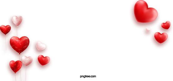 floating love red white diagonal balloons background, Peach Heart, Heart Love, Balloon Background image