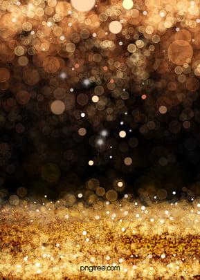 金色夢幻奢華閃亮背景, 夢幻, 背景, 奢華 背景圖片