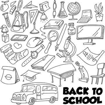 手は学校のテクスチャ背景に戻るための面白い落書きアートを描く , アート, 背中, 背景 背景画像
