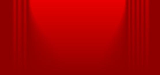 लाल रंग मंच पृष्ठभूमि, लाल रंग की पृष्ठभूमि, ज्यामितीय लाइनों, हे प्रभो पृष्ठभूमि छवि