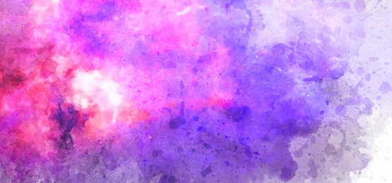 watercolor purple galaxy brush background, Watercolor, Purple, Galaxy Background image