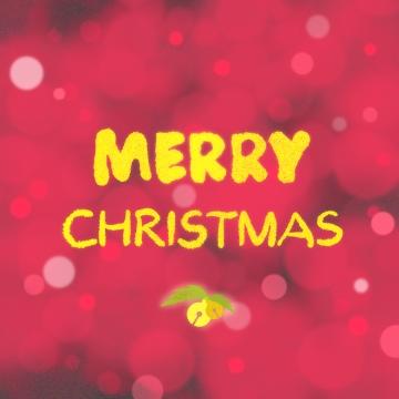 लाल बोके रोशनी के साथ क्रिसमस की पृष्ठभूमि , पृष्ठभूमि, सार पृष्ठभूमि, क्रिसमस पृष्ठभूमि छवि