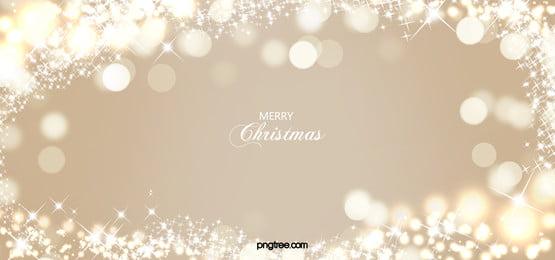 金色帶星星的聖誕背景, 耶誕節背景, 星星, 魔法 背景圖片