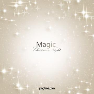 golden fantasy starlight nền giáng sinh , Ma Thuật, Màu Vàng., Ngôi Sao Nhỏ Ảnh nền