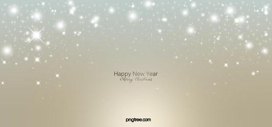 金色魔法星星聖誕節背景, 金色, 絢麗, 夢幻 背景圖片