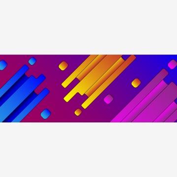 다채로운 gradient 배경 , 다채로운 Gradient 배경, 컬러, 화려한 그라데이션 배경 템플릿 배경 이미지