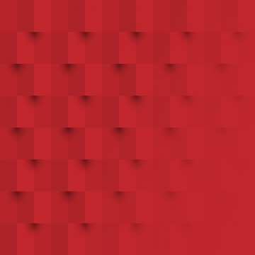 लाल रंग में आधुनिक 3 डी घन पृष्ठभूमि , 3 डी, घन, आधुनिक पृष्ठभूमि छवि