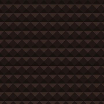 डार्क त्रिकोणीय अमूर्त मोज़ेक पृष्ठभूमि भूरा त्रिकोणीय कम पाली शैली पैटर्न , बहुरंगा, सफेद, अंधेरे पृष्ठभूमि छवि
