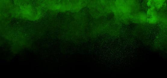 green cool smoke, Green Smoke, Flow, Abstract Background image