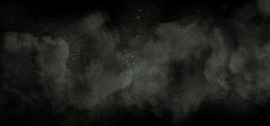 white smoke in black background, White Cloud, Clouds, Chemistry Background image