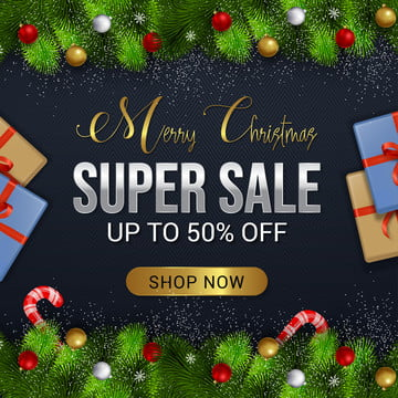 feliz natal super venda na moda base vector , Venda, Natal, Fundo Imagem de fundo
