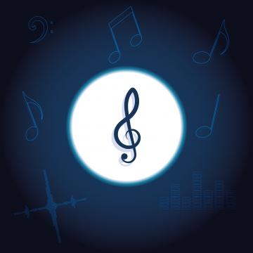 kertas dinding cahaya muzik , Dinding, Muzik, Latar Belakang imej latar belakang