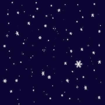 neve no inverno clipart grátis , A Neve, O Inverno, Clipart Imagem de fundo