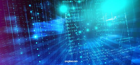 ハイテクスタイルのデータの背景, 蛍光灯, 技術デジタル, Data 背景画像