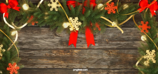 three dimensional christmas background, Christmas, Stereoscopic, Christmas Tree Branch Background image