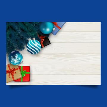 क्रिसमस के गहने के साथ सफेद क्रिसमस पृष्ठभूमि वेक्टर चित्रण डिजाइन , पृष्ठभूमि, क्रिसमस, सर्दियों पृष्ठभूमि छवि