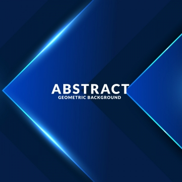 công nghệ tương lai màu xanh đậm chồng chéo hình dạng hình học với nền sáng , Hình Học Của, Nền, Bóng Tối Ảnh nền