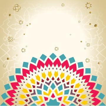 रंगीन ज्यामिति पैटर्न के साथ सोने की पृष्ठभूमि इस्लामी अरबी पृष्ठभूमि , मोरक्को, सजावटी, बहुभुज पृष्ठभूमि छवि