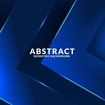 hiện đại công nghệ hình học màu xanh đậm , Hình Học Của, Nền, Bóng Tối Ảnh nền