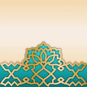 एक सुनहरा ज्यामिति फ्रेम इस्लामी अरबी पृष्ठभूमि के साथ पृष्ठभूमि , मोरक्को, सजावटी, बहुभुज पृष्ठभूमि छवि