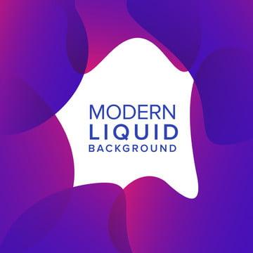 액체 색 배경 디자인 유체 그라데이션 모양 구성 프레임 디자인 배너 및 포스터 , 액체, 배경, 경도 배경 이미지