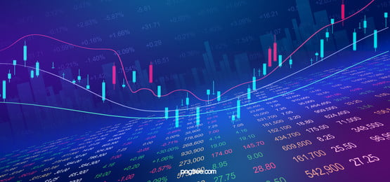 주식 시장 데이터 k 라인 배경, 주식 시장 배경, 주식 시장 데이터 차트, K 라인 다이어그램 배경 이미지