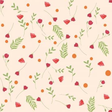 फूल और पत्ती पैटर्न वेक्टर पृष्ठभूमि , पैटर्न, विंटेज, पेड़ पृष्ठभूमि छवि