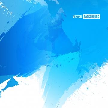 वॉलपेपर नीला जल रंग अमूर्त छप , स्याही, Splattered, छींटे पृष्ठभूमि छवि
