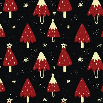 크리스마스 트리 패턴 , 크리스마스, 크리스마스 배경, 겨울 배경 이미지