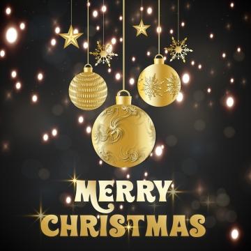 황금 장식으로 크리스마스 배경 , 년, 화살, 눈 배경 이미지