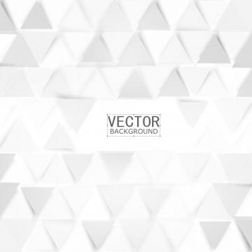 삼각형 패턴으로 흰색 기하학적 벽지 , 배경, 원, 회색 배경 이미지