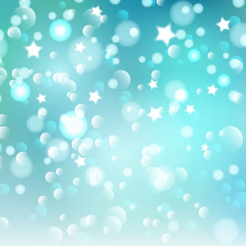 크리스마스 bokeh 조명과 별 , 크리스마스, 벡터, 배경 배경 이미지
