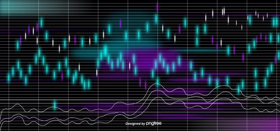 기술 추상 배경에서 금융 주식 시장 그래프, 기술, 시장, 투자하다 배경 이미지