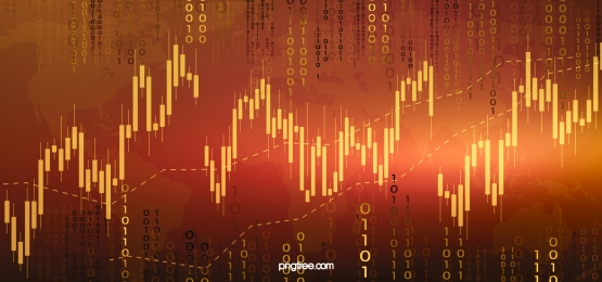लाल सोना स्टॉक मार्केट डेटा k लाइन पृष्ठभूमि चित्रण, शेयर बाजार डेटा चार्ट, शेयर बाजार की पृष्ठभूमि, शेयर बाजार में उतार-चढ़ाव पृष्ठभूमि छवि