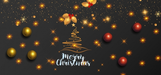 พื้นหลังสีทองแวววาวหรูหราคริสต์มาส, พื้นหลัง, แบนเนอร์, โปสเตอร์ ภาพพื้นหลัง